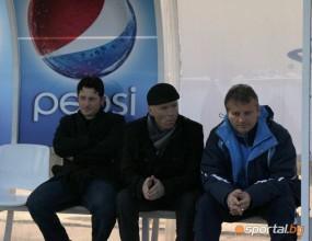 Sportal.bg носи пари на читателите си с новина за уволнен треньор