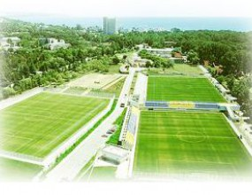 В Бургас стартира изграждането на нова спортна база