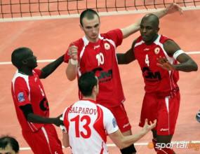 Жребият за 1/4-финалите на Купата на България се тегли утре