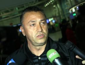 Матушев: Литекс ще е шампион, целта на Локо (Пд) е третото място