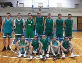 Балкан с победа и в последния си мач от редовния сезон на САБЛ