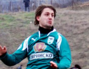 Борис Кондев носи победа на Туран в Азербайджан