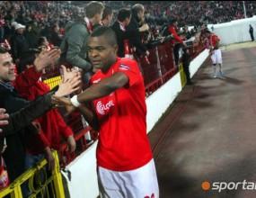 Матеус викна Маркиньос и целия отбор на ЦСКА за Черна гора - вижте избраниците му