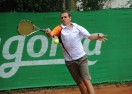 Без българското участие на 1/4-финалите на сингъл в Zagorka Tennis Cup
