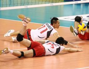 Японците тренират като нинджи преди мача с България