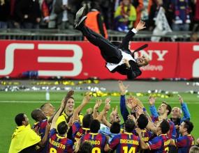 Барселона ще има 45 милиона за трансфери