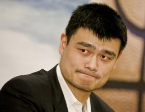 Яо Минг пред отказване от баскетбола