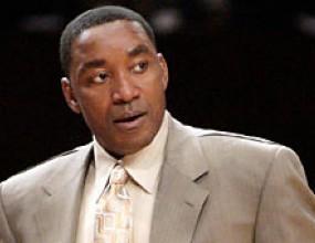 Айзея Томас фаворит за треньор на Детройт