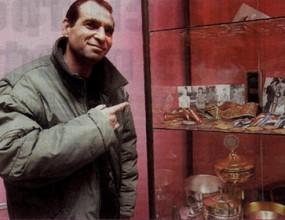 Серафим Тодоров: Г-н Стойчев, не използвайте мъртъвци в предизборната си кампания