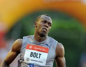 Юсейн Болт ще участва в старт на 200 метра за пръв път след 13 месеца