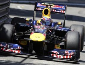 Уебър: Имам проблеми с гумите