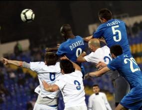 """Прогнозата на Еврофутбол: Видима ще остане в """"А"""" група"""