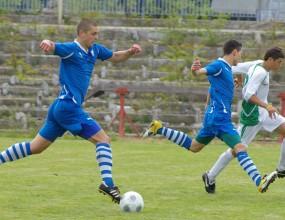 Надежда на Черноморец стана голмайстор на юношите до 17