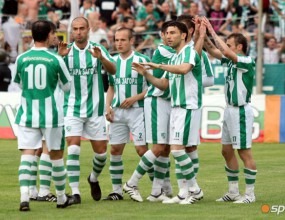 Основни футболисти се завръщат за Берое