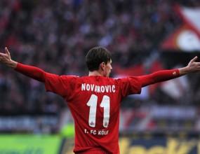 Новакович продължи договора си с Кьолн