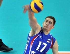 Максим Михайлов: България е много силен отбор, ще стане здрав мач!