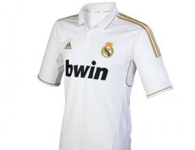 Реал Мадрид ще се облича в злато (видео и снимки)
