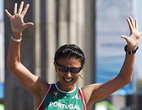 Португалска атлетка с историческо 11-о участие на СП