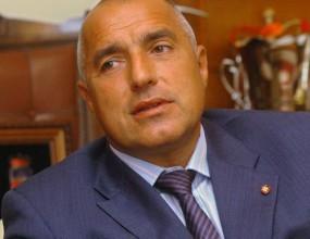 Бойко Борисов смачка Левски, премиерът вкара уникален гол