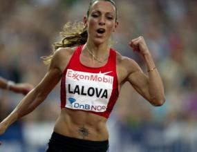 Ивет Лалова донесе първа победа на България в Диамантената лига (ВИДЕО)
