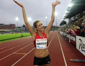 Вукичевич зарадва с победа норвежката публика