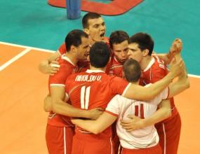 Русия - България в битка №1 за лидер в Група В! Гледайте мача ТУК!!!