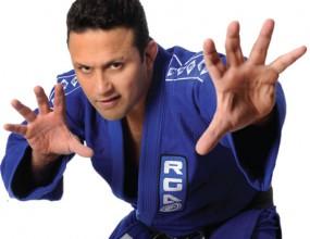 """Рензо Грейси няма да се бие на """"UFC: Rio"""""""
