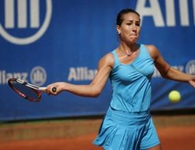 Елица Костова отпадна във втория кръг в Чехия