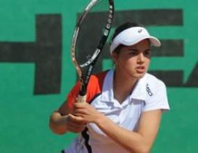 Мартина Гледачева е 1/4-финалистка в Кампобасо