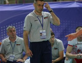 Радо Стойчев: Имаме план, дано Алекно утре не е толкова щастлив