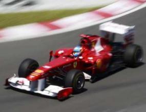 Алонсо най-бърз във втората сесия, множество катастрофи в Канада (видео)