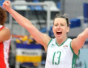 Мария Филипова: Дано втория мач да е по-лесен