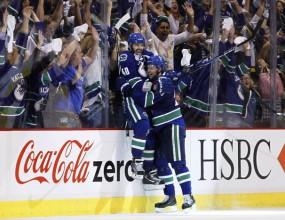 Ванкувър е само на победа от Купа Стенли
