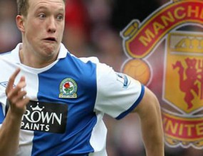 Блекбърн се опитва да блокира трансфера на Фил Джоунс в Ман Юнайтед, иска 25 млн