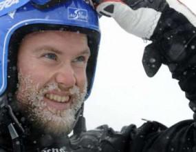 Ханс Гругер възнамерява да се завърне на пистата