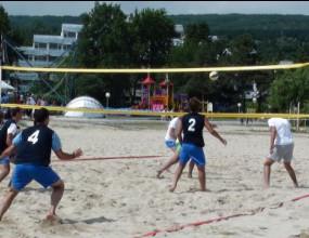 Бухово спечели Световното по плажен волейбол за мъже на CSIT (видео)