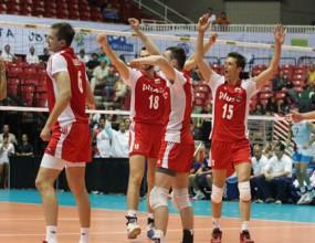 Полша с чисто 3:0 над Пуерто Рико