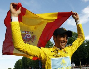 Контадор потвърди, че ще участва в Тур дьо Франс