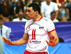 Владо Николов: Играхме по-добре от вчера, но това не бе достатъчно за победа