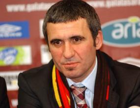 Хаджи може да поеме Румъния