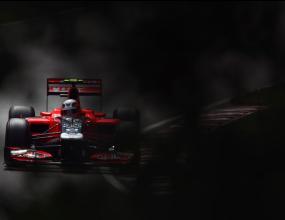 Дамброзио ще се състезава в Канада