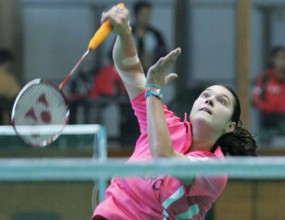 Неделчева срещу Лариса Грига в първия кръг в Индонезия