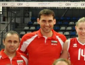 Петър Дочев: След първия мач си взехме поука и се видя резултатът