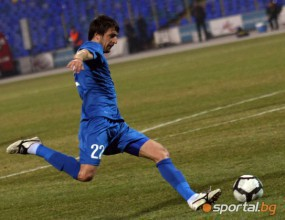 Европейски шампион се прицели в Тасевски