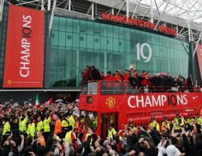 Манчестър Юнайтед обмисля листване на борсата
