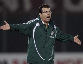 Шампионът Флуминензе записа загуба в Бразилия