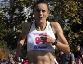 Милка Михайлова със сребро от Балканиадата по планинско бягане