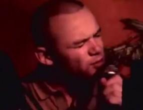 "Рууни пее песни на ""Бийтълс"" в Барбадос (видео)"