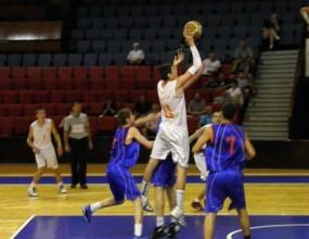 Черно море - Овергаз е финалът при кадетите