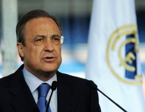 Намалиха с 5 милиона бюджета на Реал (Мадрид)